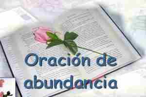 Oración para iluminarnos en el camino