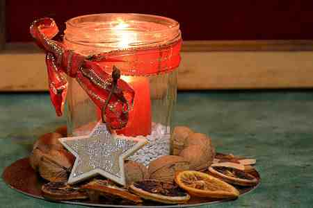 Ritual Espíritu de la Navidad