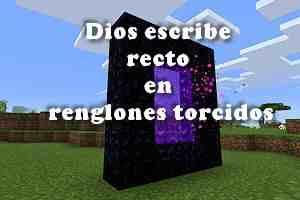 Dios Escribe Recto en Renglones Torcidos 17