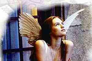ángel siempre dice amén