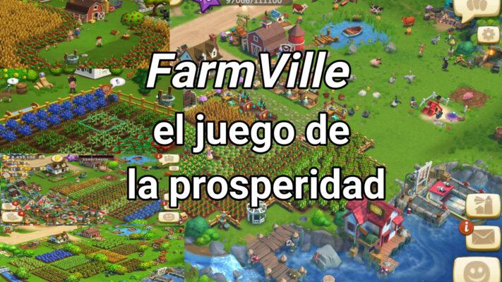 farmville escapada rural