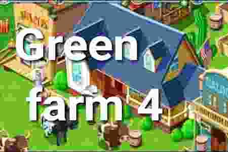 JUEGOSdetenerunaGRANJAFarmville 2 y Farm town