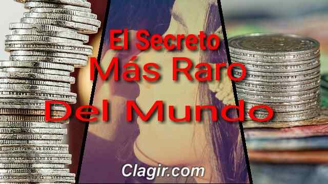 El SECRETO Más RARO del MUNDO 24