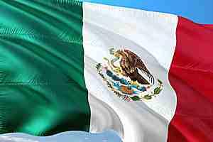 Kathy Piazzolla México