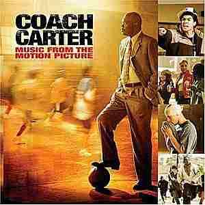 Coach Carter la película, historia del entrenador