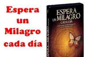 Espera un milagro Cada día Marianne Williamson