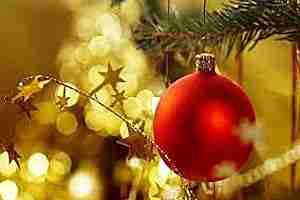 Afirmaciones para Navidad y Nuevo Año