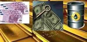 Forex. Ganar dinero en compra y venta de divisas