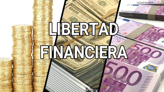 Libertad Financiera 【Cómo ayuda la Ley de atracción】