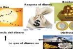 respeta el dinero