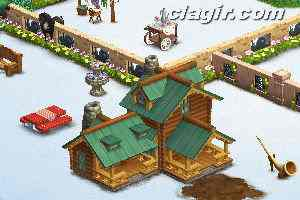 farmville y farm town