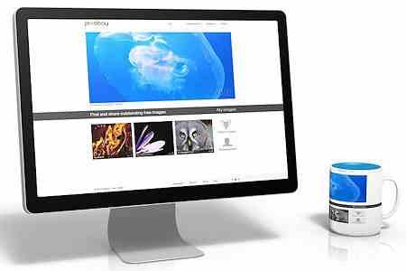 Banco de imágenes para tu web