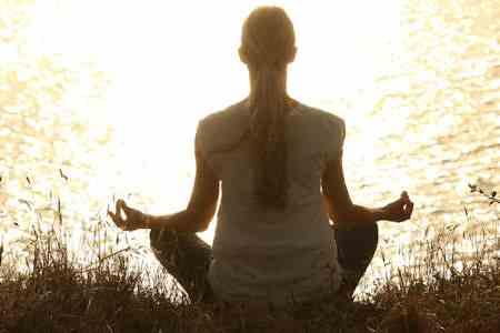 Meditación, respiración y relajación