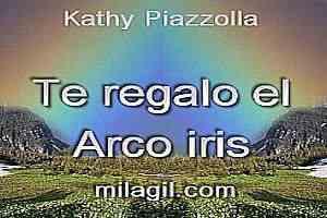 Kathy Piazzolla sus libros
