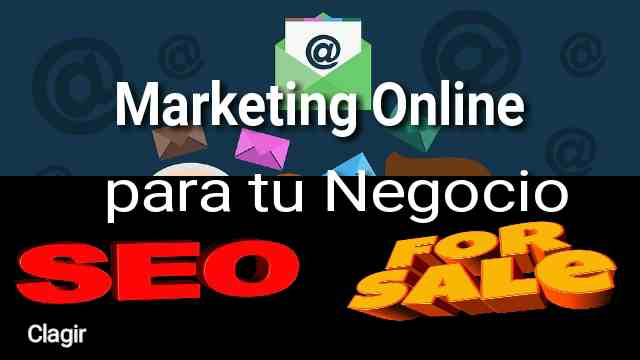 Marketing Online para tu Negocio