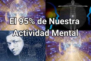 actividad mental
