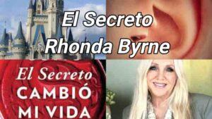 el secreto rhonda byrne